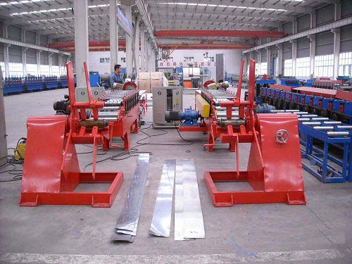 forming machine in Indonesia