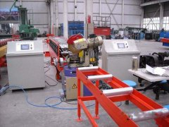 Roll Forming Machine in Indonesia