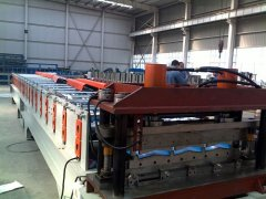 Roll Forming Machine Philippines