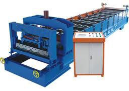 roll forming machine part