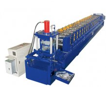 Chooose Good Roll Forming Machine Manufacturers