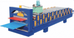 Serviceable Roll Forming Machine Used